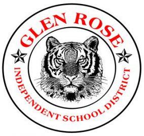 Glen Rose ISD logo