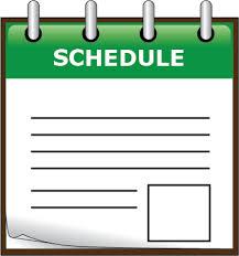 Schedule Generic Calendar