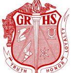 GRHS Graduation Logo
