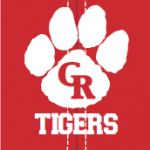Picture of Tiger Paw with GR Tigers