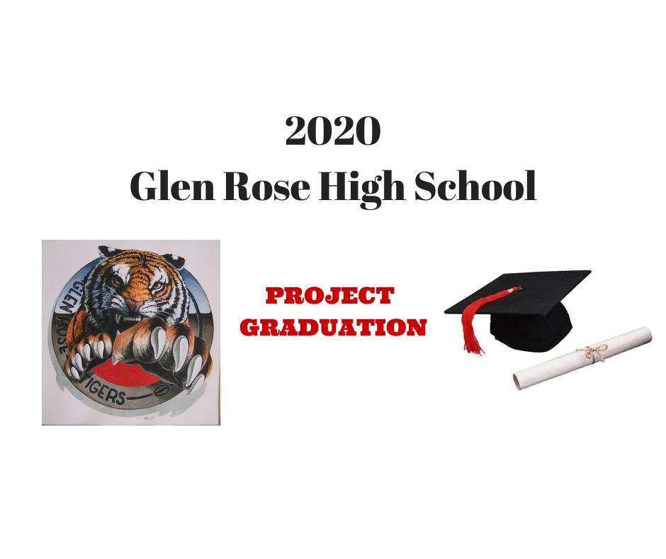 2020 Project Graduation