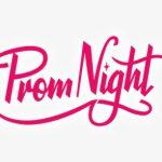 prom night words