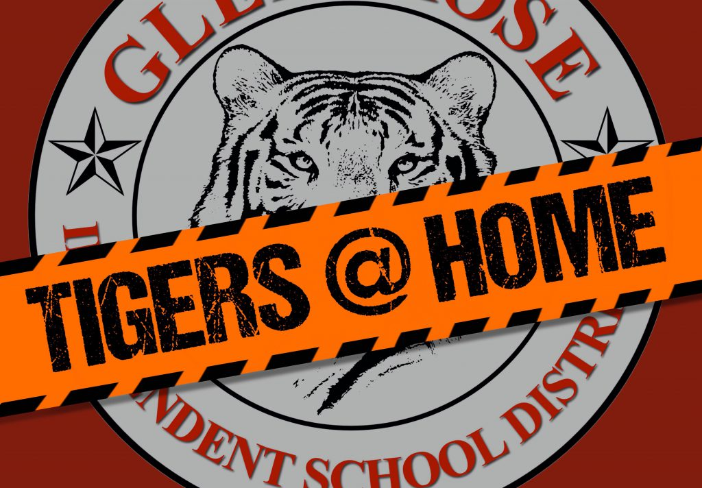 Tigers at Home