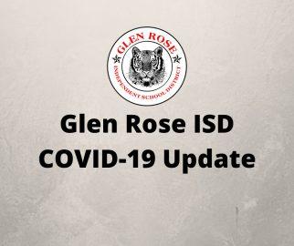 GRISD COVID-19 Update graphic