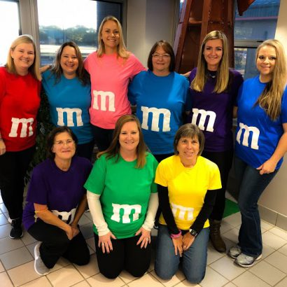 gris special teachers Halloween