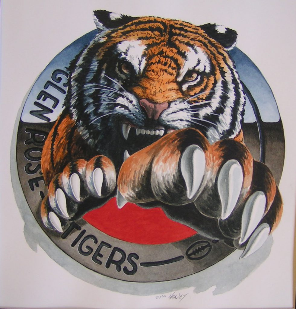 Picture of GR Tiger